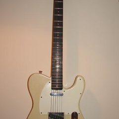'63 Fender Esquire