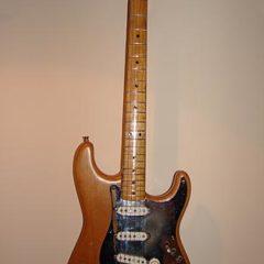 '72 Fender Stratocaster