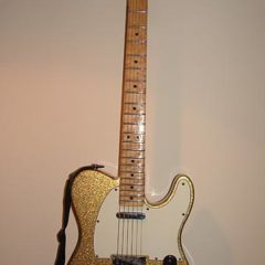 Custom Shop Telecaster