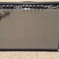 '70s Vibrolux Reverb