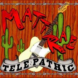 Matt Rae Telepathic